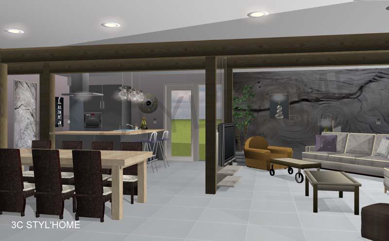 chambre hote auvergne la clairi re le moulin. Black Bedroom Furniture Sets. Home Design Ideas