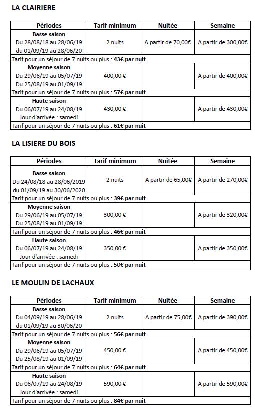 tarifs-gites-auvergne-puy-de-dome-gouttieres-63